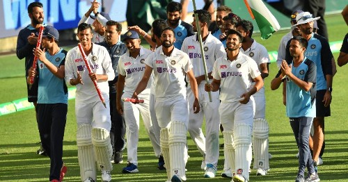 Why Indian cricket is competitive when its economy is not