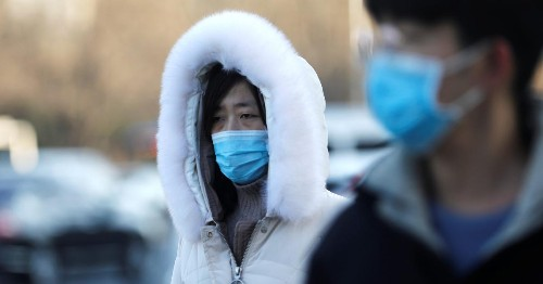 The coronavirus in winter may be worse than scientists thought