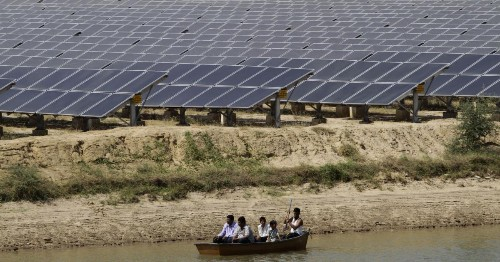 Why India's solar sector has turned into a $100 billion investment magnet