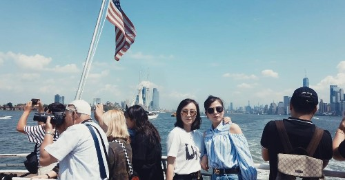 How Chinese tourists are reshaping the global travel economy