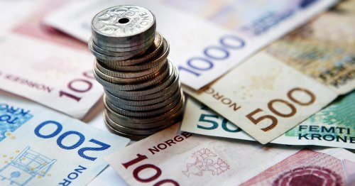Why the Norwegian krone could be the world's first global currency