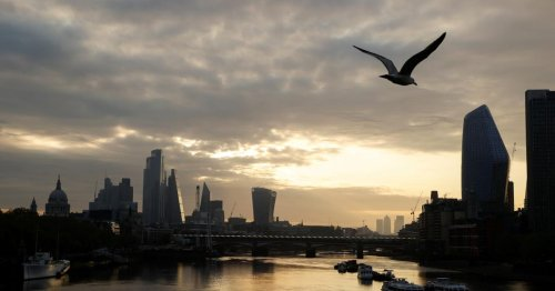 Brexit's tab as banks leave for Europe: $1.2 trillion and counting