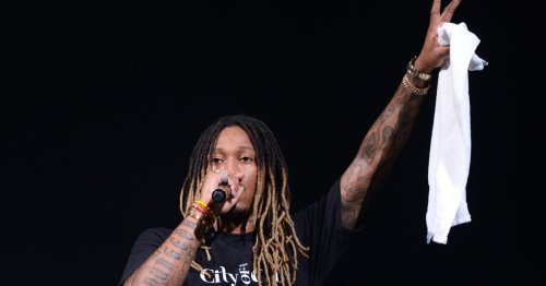 A rapper just pulled off the impossible—dropping two #1 albums almost at once. How?