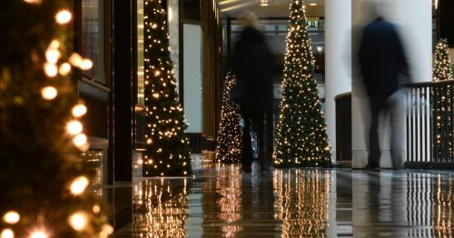 How to keep up employee morale during a difficult holiday season