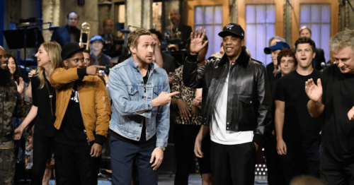 Want to learn how to get what you want? Read one man's letter to SNL