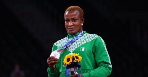 Nigeria's awful Tokyo Olympics made Puma cancel a $2.7 million deal