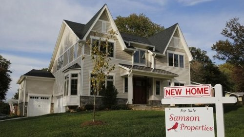 Why US home prices are still so high