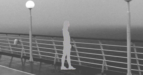 People fall off cruise ships with alarming regularity. What can be done to stop it?