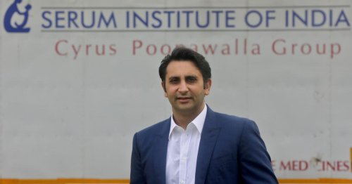 Adar Poonawalla has confusing—and often contradictory—reasons for India's vaccine shortage