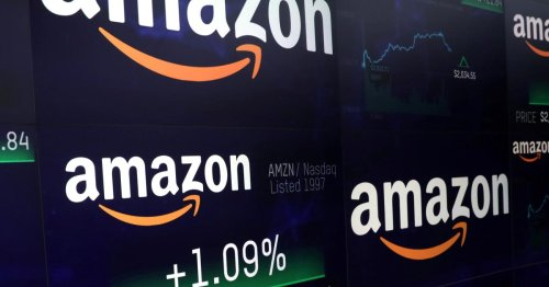 There's no good reason for Amazon to split its stock