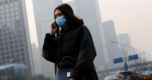 China wants bitcoin miners to stop killing the environment