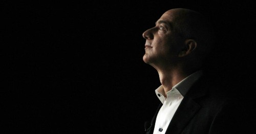 How Jeff Bezos makes the right decision 30 years in advance