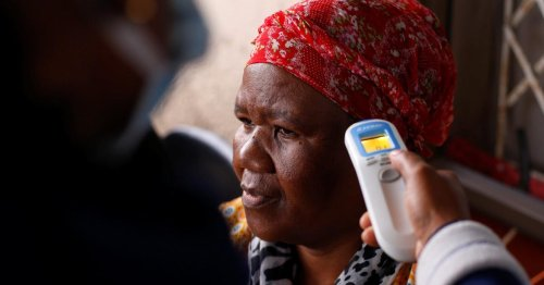Why you're not hearing about Covid-19 outbreaks in Africa