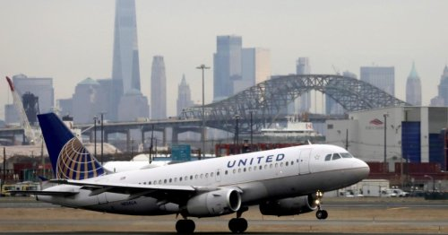 US Airlines are planning to unnecessarily burn 20,000 tons of CO2 per day because of FAA rules