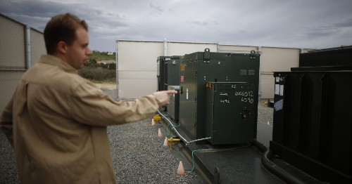 The US just smashed its record for energy storage
