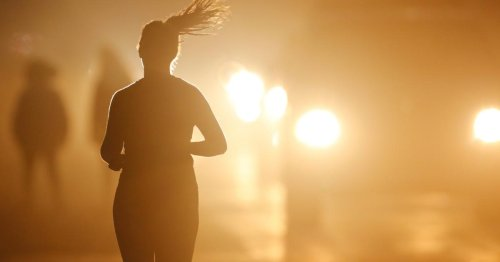 Here's what a brief jog can do for your brain