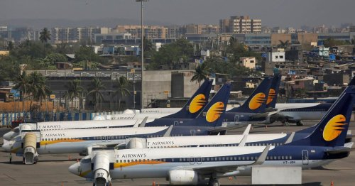 Will India's Jet Airways fly high again?