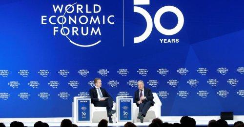 2020 World Economic Forum in Davos has clear winner: stakeholders