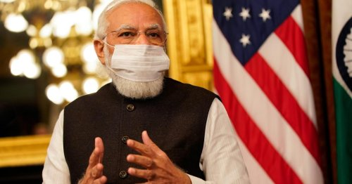 Narendra Modi's meeting with Joe Biden will feature many firsts