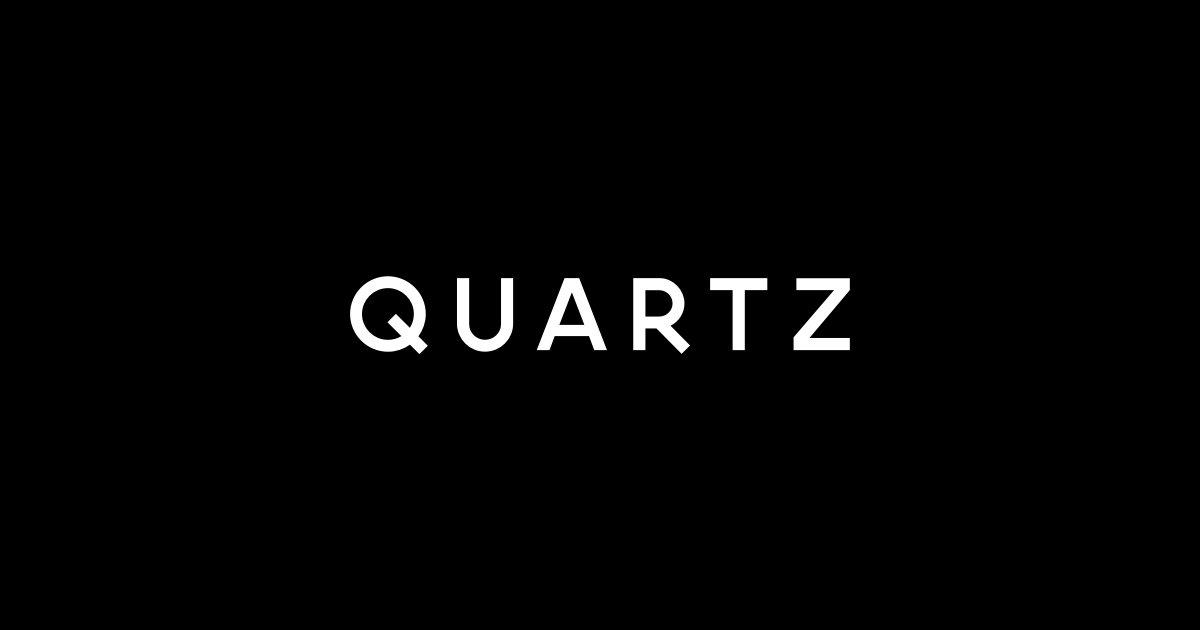 Sign up Quartz Africa Weekly Brief