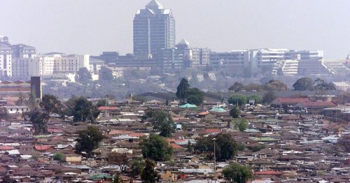 Economists think South Africa's persistent inequality should be tackled with a wealth tax