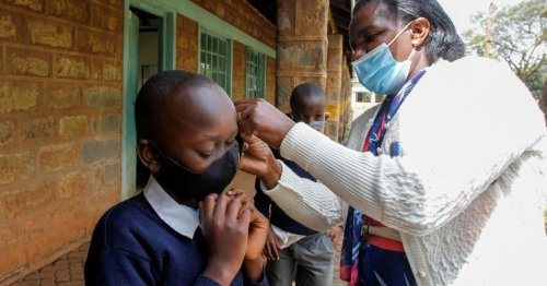Scientists are worried a second wave of Covid-19 infection is starting in Kenya, South Africa