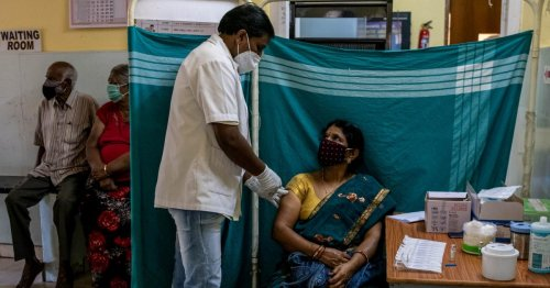 Nearly 18 months into the pandemic, many Indian households lack basic understanding of Covid-19
