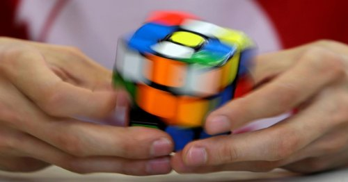 A universal way to solve problems, from a mathematical genius