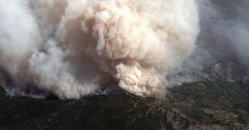 The US is putting forests at risk by ignoring Native American wildfire experts
