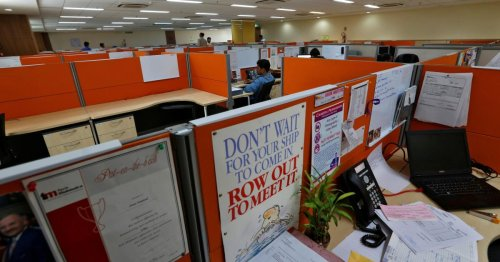 Retaining employees has taken priority over fresh hiring for Indian companies