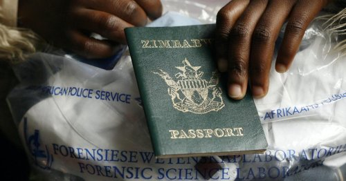 These are Africa's most powerful passports