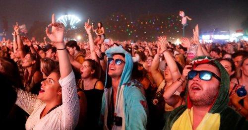 All the big summer music festivals still on for 2021