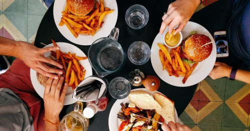 To lose weight, you need to understand the psychology of why you crave the wrong things