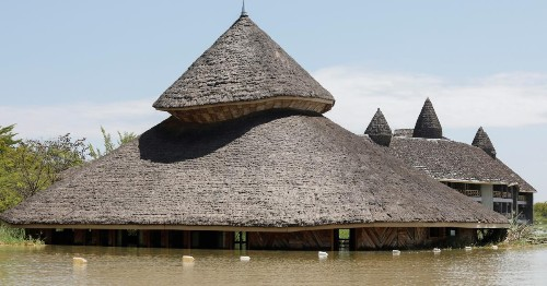 Scientists are worried about the impact of Kenya's Rift Valley lakes flooding