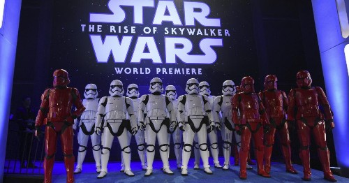 2019 was Disney's biggest year ever, but 2020 will be its most important
