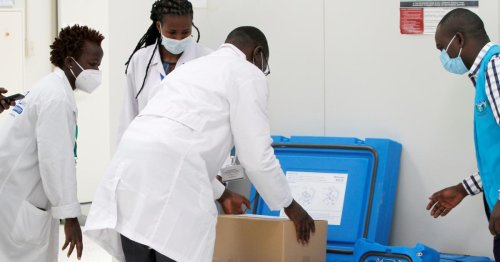 Africa can avoid repeating its Covid-19 mistakes with a new malaria vaccine