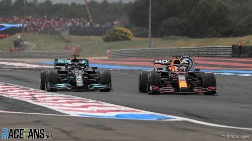"""How did much-maligned Paul Ricard produce """"one of the most exciting races for five years""""? · RaceFans"""