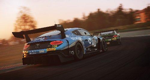 Assetto Corsa Competizione v1.7.7 Now Available