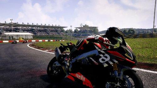 RiMS Racing Revealed, 'Build Your Bike' Simulator