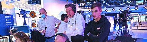 Motorsport Games Hires Gérard Neveu, Former WEC CEO