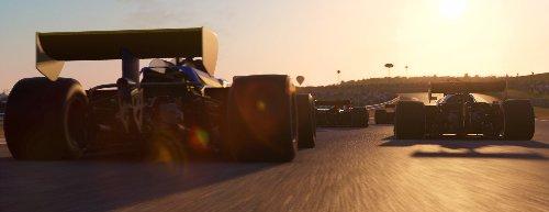 Reiza Tease Brabham BT46B Fan Car For Automobilista 2