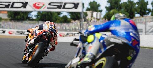 Milestone Preview MotoGP 21 With Livestream
