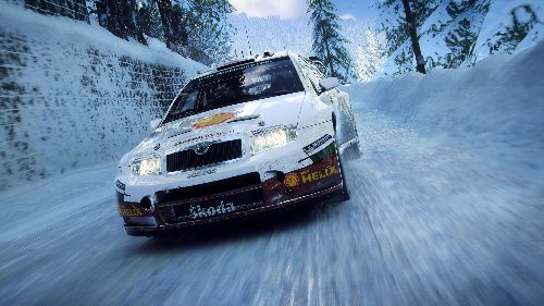 DiRT Rally 2.0 v1.18 Available, Fixes Logitech Issues