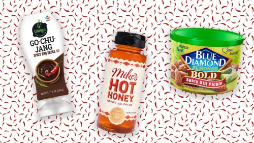 "9 Spicy Foods Flying Off Amazon ""Shelves"" Right Now"