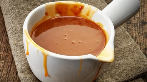 Try This Sticky Toffee Sauce Over Ice Cream Or Dessert Bars
