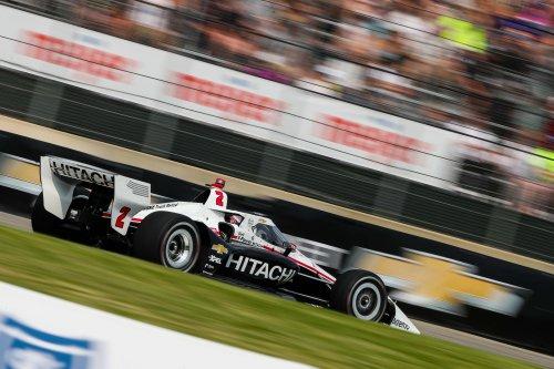 Detroit Starting Lineup: June 13, 2021 (Indycar Series)