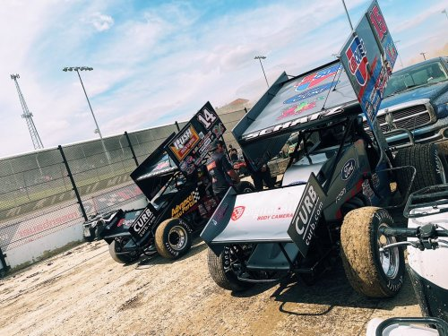 Eldora Speedway Results: May 8, 2021 (World of Outlaws) - Racing News