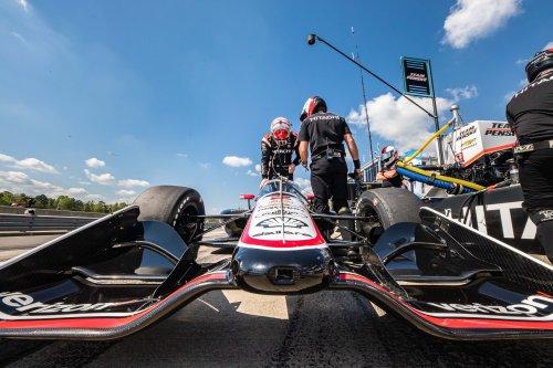 Barber Race Results: April 18, 2021 (Indycar Series) - Racing News