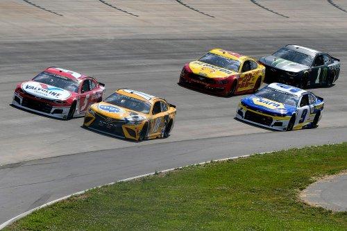 Nashville TV Numbers: June 2021 (NASCAR Ratings) - Racing News