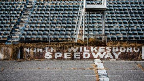North Wilkesboro community rallies behind possible NASCAR return